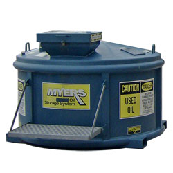 396 Gallon Heavy Duty E2 Finish - 1500 Liters MVW-1500-HD-E2